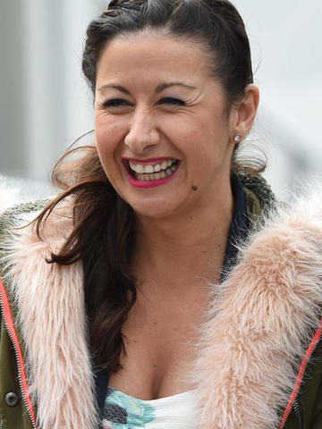 models Hayley Tamaddon 24 years drawn pics beach