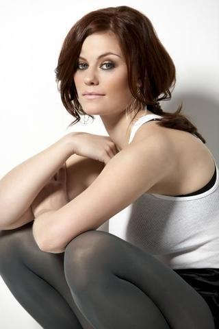 actress Cassidy Freeman 2015 in the altogether snapshot in public