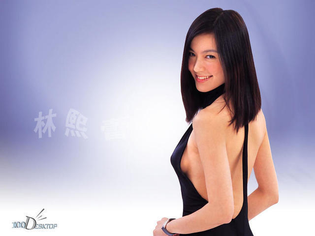 Naked Kelly Lin photos