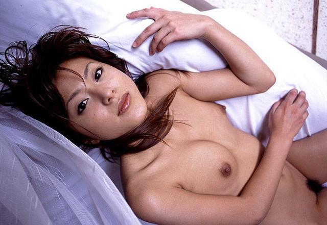 models Misako Uno 20 years teat image home