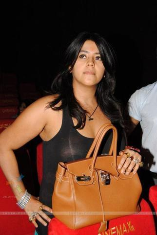 celebritie Ekta Kapoor 23 years private snapshot in the club