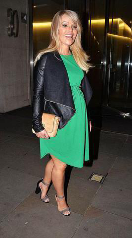 actress Katie Piper 20 years sexual pics in public
