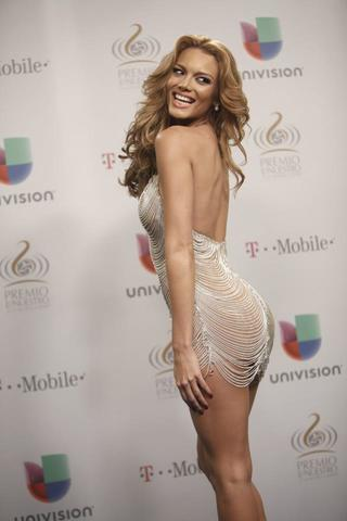 models Zuleyka Rivera Mendoza 21 years Without bra picture beach