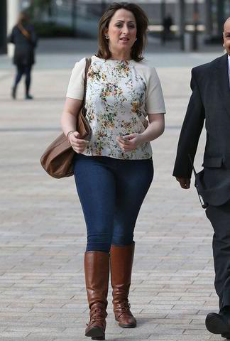 models Natalie Cassidy 22 years in one's skin photo in the club