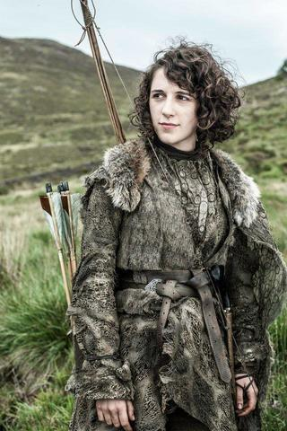 celebritie Ellie Kendrick 18 years hot image home