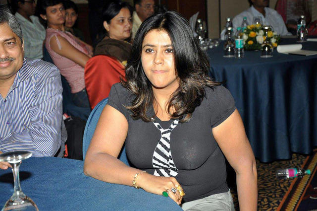 Sexy Ekta Kapoor photography High Definition