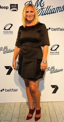 models Zara Phillips 23 years bareness photography in public