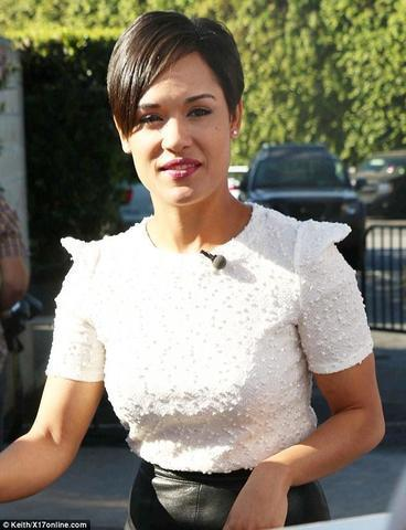 models Grace Gealey 19 years nude young foto photos in public