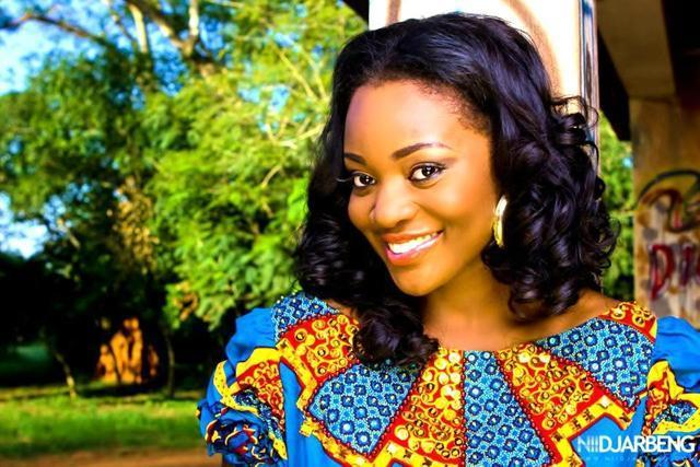 actress Jackie Appiah 23 years sexual foto home