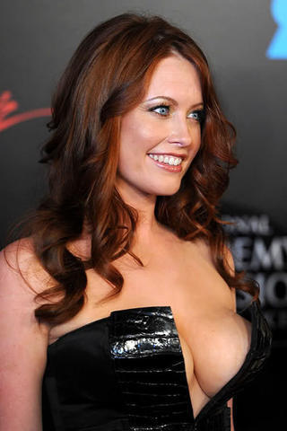 Melissa Archer topless photo