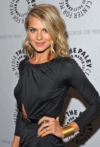 celebritie Eliza Coupe 19 years Without swimsuit snapshot in public