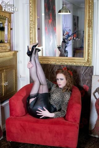 actress Ella Hughes 20 years naked pics in the club