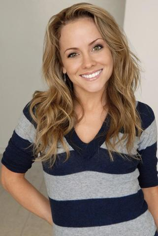 Kelly Stables topless photo