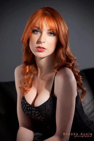Lisa Foiles topless photography