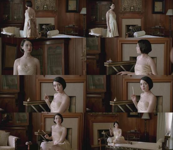 Antonia Prebble nude picture