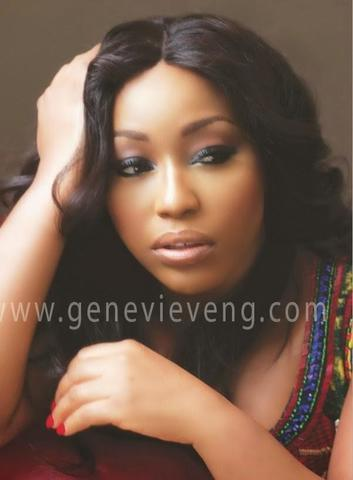 celebritie Rita Dominic 21 years inviting image home