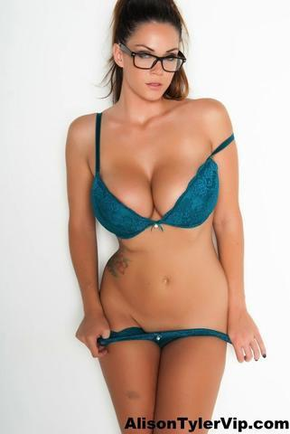 Sexy Alison Tyler image high density