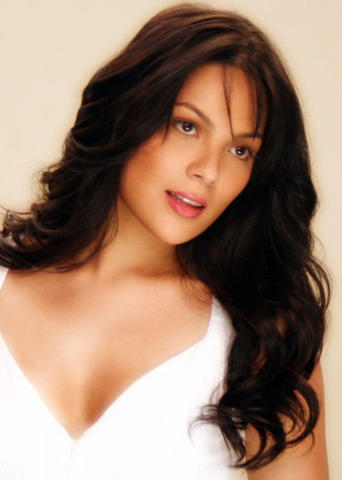 models KC Concepcion 25 years stolen pics home