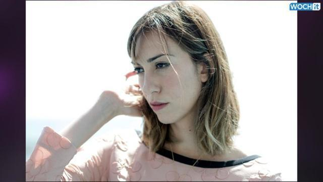 celebritie Gia Coppola 2015 breasts photography beach