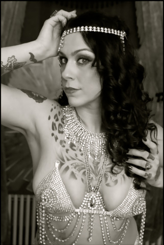 from Tobias sexy photos danielle colby cushman