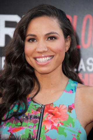 celebritie Jurnee Smollett-Bell 19 years lascivious foto home