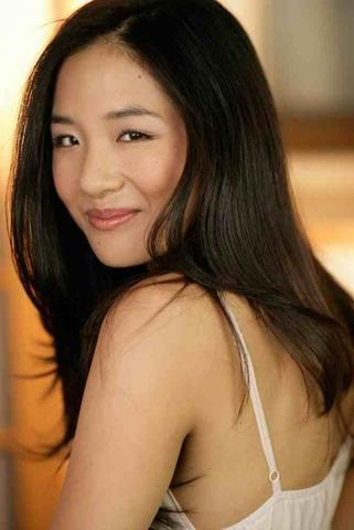 Sexy Constance Wu art high density