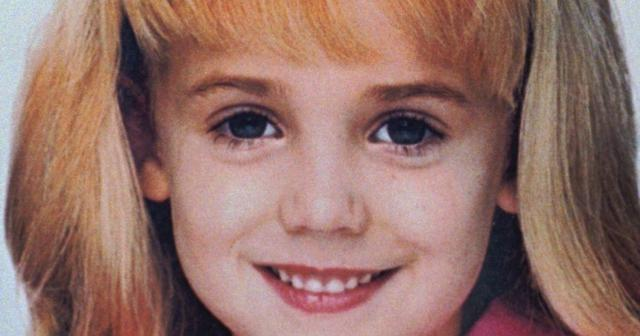 actress Jonbenet Ramsey 20 years spicy photos home