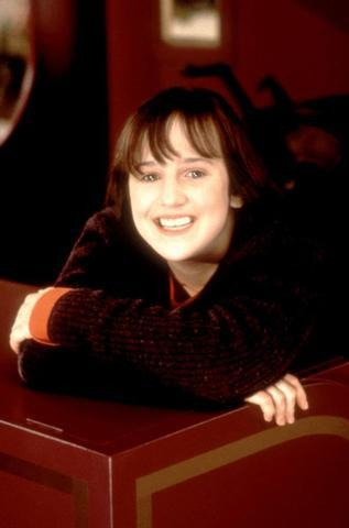Hot photo Mara Wilson tits