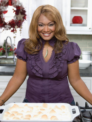 Naked Sunny Anderson pics