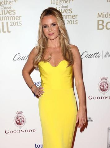 celebritie Amanda Hearst 2015 stolen photo in public
