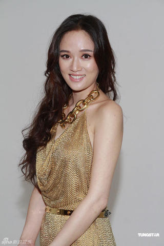 Naked Joe Chen photo
