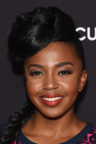 models Jerrika Hinton 18 years k-naked image in public
