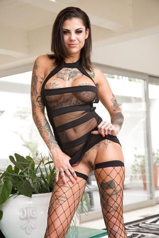 celebritie Bonnie Rotten 19 years spicy image home