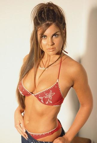 models Nadia Bjorlin 21 years concupiscent foto in public