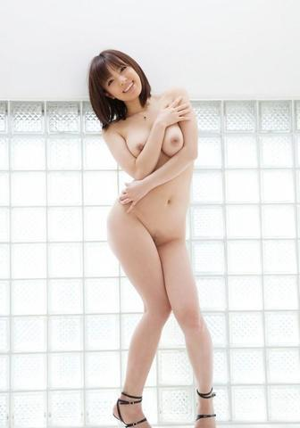models Wakana Aoi 2015 Without swimsuit foto in public