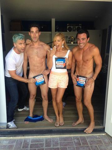 Naked Amy Paffrath pics