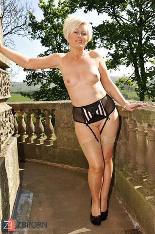 models Sally Bretton 2015 Without bra image home