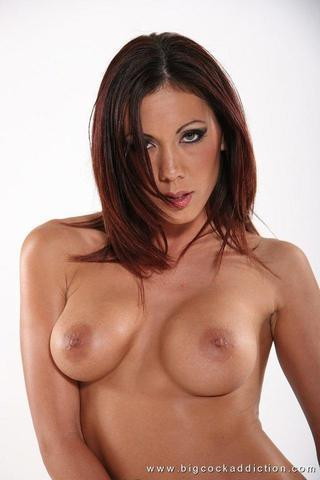 Naked Lani Lane photo