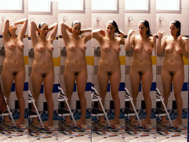 Virginia Williams topless pics