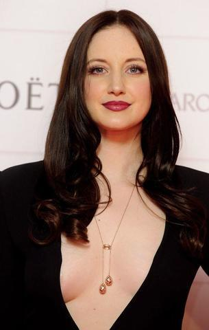 celebritie Andrea Riseborough 19 years libidinous image in the club