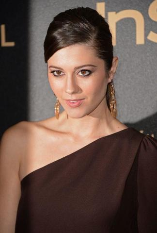 actress Mary Elizabeth Winstead 23 years prurient art in public