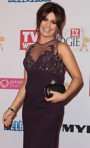 actress Ada Nicodemou 2015 Without slip foto beach