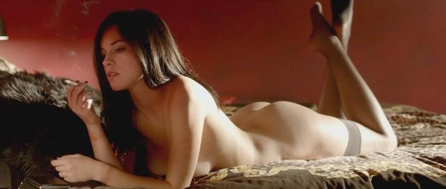 Alexis Knapp nude photo