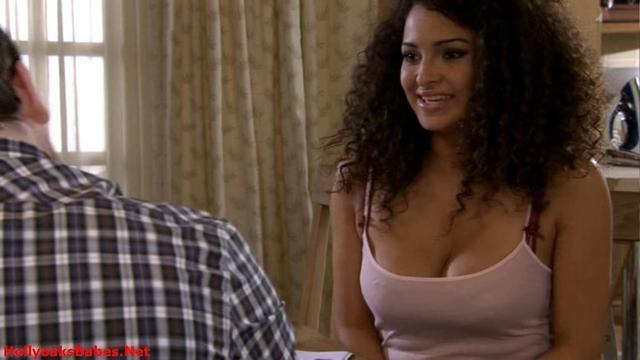 Naked Anna Shaffer photo
