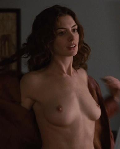 Sexy Anne Hathaway picture High Definition