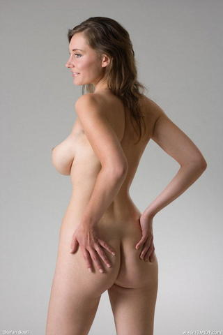 Naked Marissa Tait photos