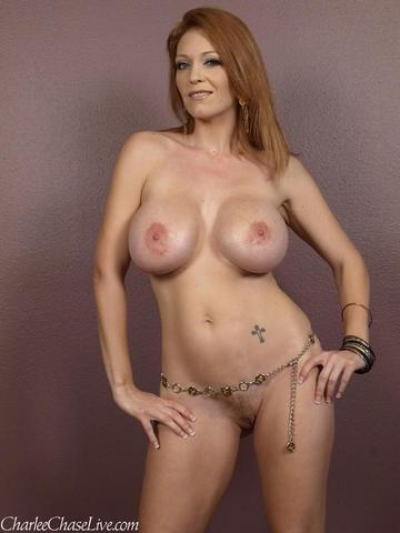 Charlee Chase nude foto