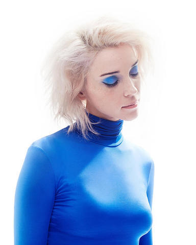 St. Vincent topless photo