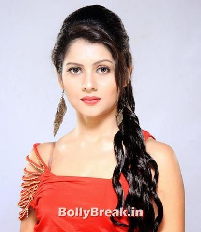 actress Payel Sarkar 2015 uncovered foto home
