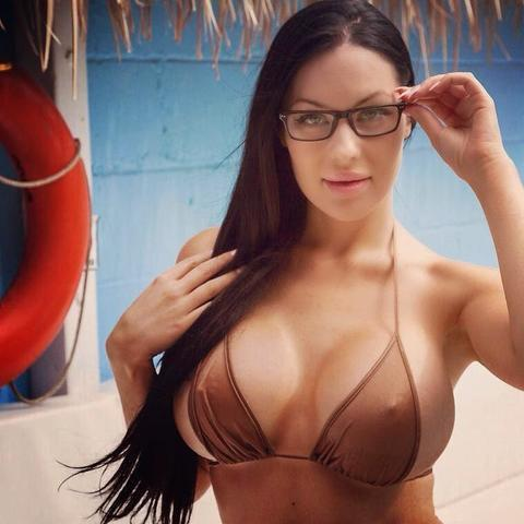 models Veronika London 2015 carnal photos in public